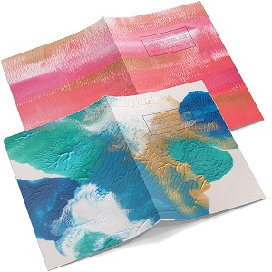 Note books - from The After School Club Design