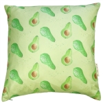 view Avocado cushion details