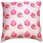 view Pomegranate cushion details